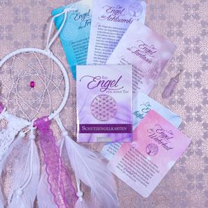 Ein Engel für jeden Tag: Schutzengelkarten: Amazon.de: Bücher