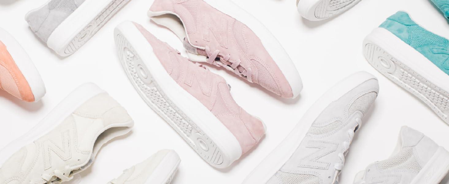 300 V2 Court Sneaker