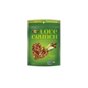 Granola premium Natures Path Organic Love, crocante de ...
