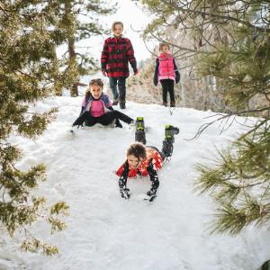 Merrell Unisex-Child Snow Bank 2.0 Waterproof Boot