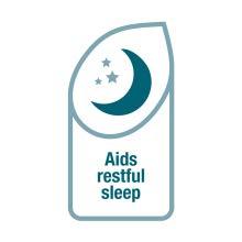 Aids Restful Sleep