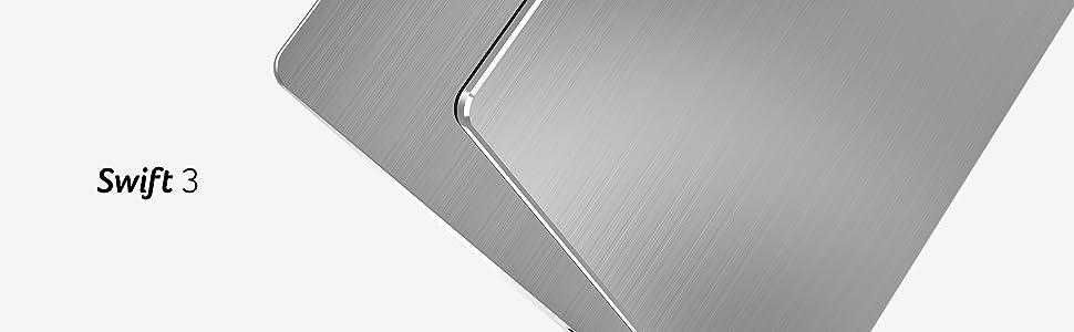 Acer Swift 3 SF315-52 Notebook - (Intel Core i7-8550U, 8GB RAM, 256GB SSD,  15 6