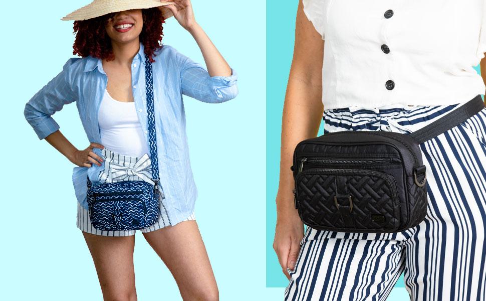 belt bag, fanny pack, crossbody bag, shoulder bag, hand bag, purse
