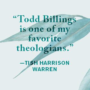 Tish Harrison Warren