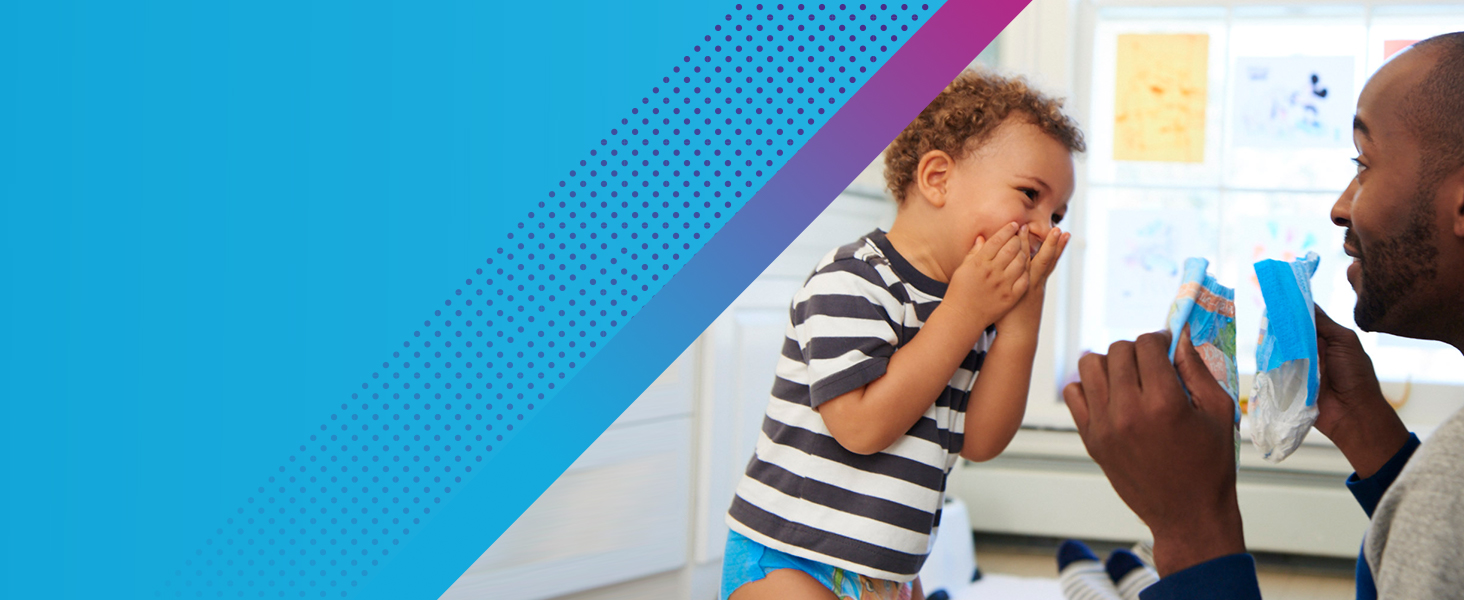 When is my child ready for potty training?