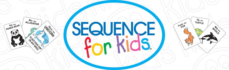 Amazon Sequence For Kids Toys Games