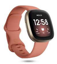 Versa 3 Smartwatch