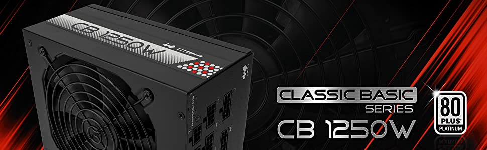 in win cb 1250w