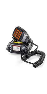 uv-25x2 mini mobile radio qyt