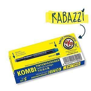 Puntos coleccionables online Rabazzi