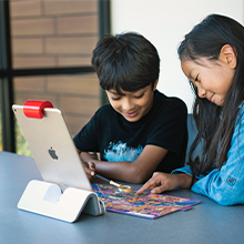 learn about cultures from around the world with osmo understanding the world.