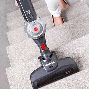 Hoover Freedom 3in1 Cordless Stick Vacuum Cleaner Fd22g