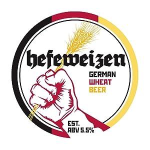 hefeweizen logo