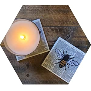 candles made in america cotton wicks lead free