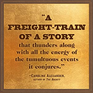 a freight train of a story