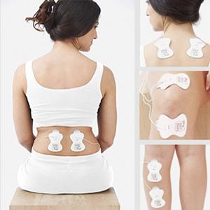 OMRON E3 Tratamiento personalizado para espalda, hombros, articulaciones, brazos, piernas, planta