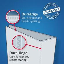 DuraHinge and DuraEdge