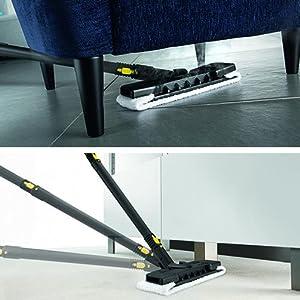 karcher sc2 nettoyeur vapeur 1500w amazon. Black Bedroom Furniture Sets. Home Design Ideas