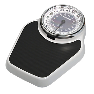 Salter mechanical analog bathroom professional medical weight weigh scale accurate best