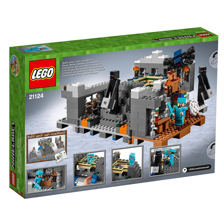 how to make a lego endr