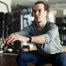 unite; fitness watch; polar unite; polar watch; heart rate monitor; gps watch; sleep tracker; sports