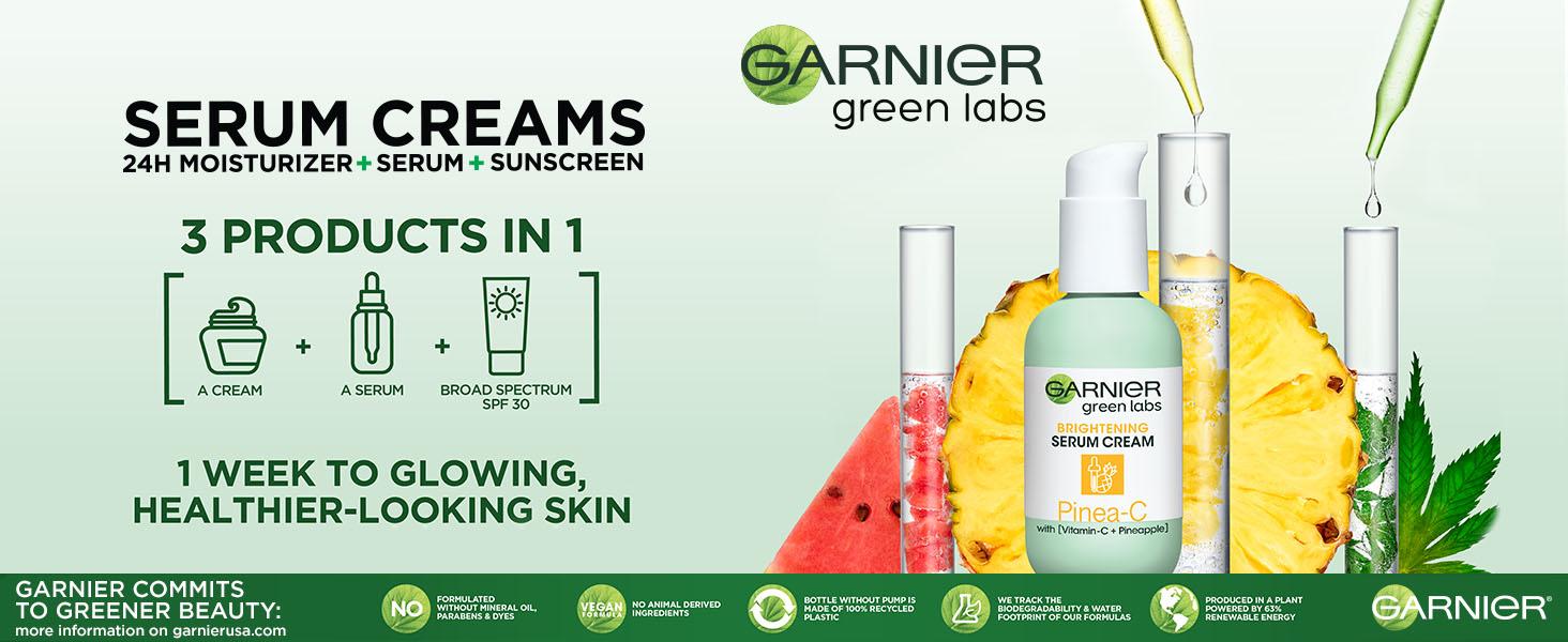 vitamin c, vitamin c serum, pineapple, pineapple skin care, dark spots, skincare for dark spots