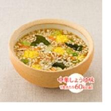 中華しょうゆ味