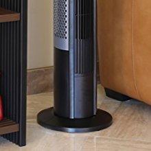 Amazon Com Seville Classics Ultraslimline Tower Fan Combo