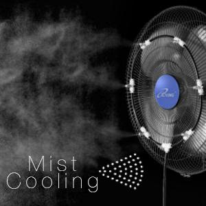 Misting