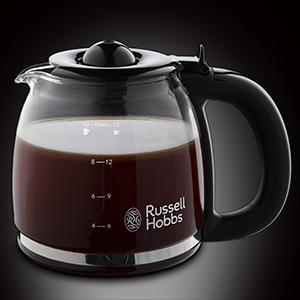Russell Hobbs 24031-56, glazen kan