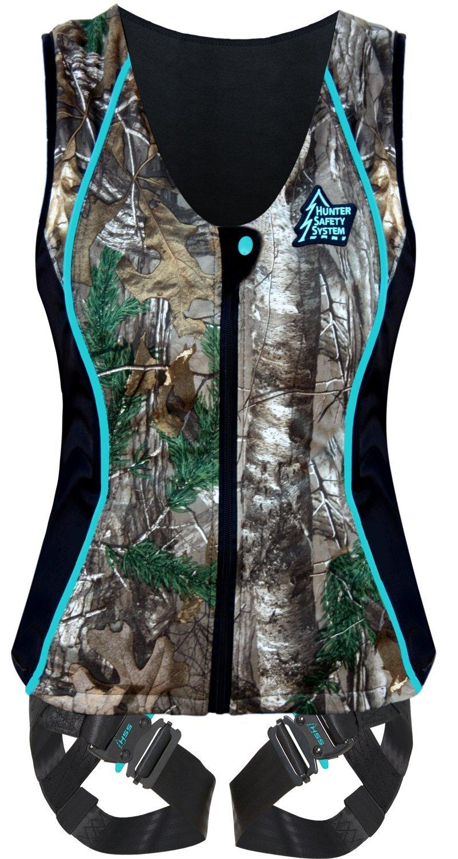 Amazon Com   Hunter Safety System Women U0026 39 S Contour Safety