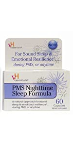 womens, PMS, relief