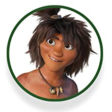 the croods a new age guy
