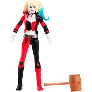 Batman Missions Harley Quinn Figure