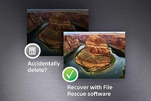 File Rescue downloadable software