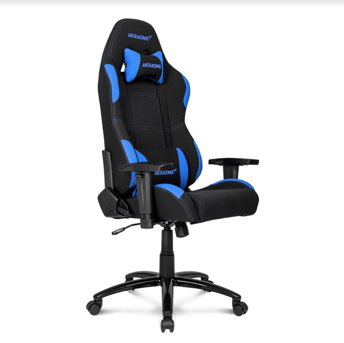 Recliner Gaming Setup Akracing Core Series Ex Wide Gaming Chair With High