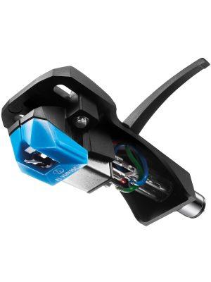 Amazon.com: Audio-Technica AT-VM95C/H Turntable Headshell ...