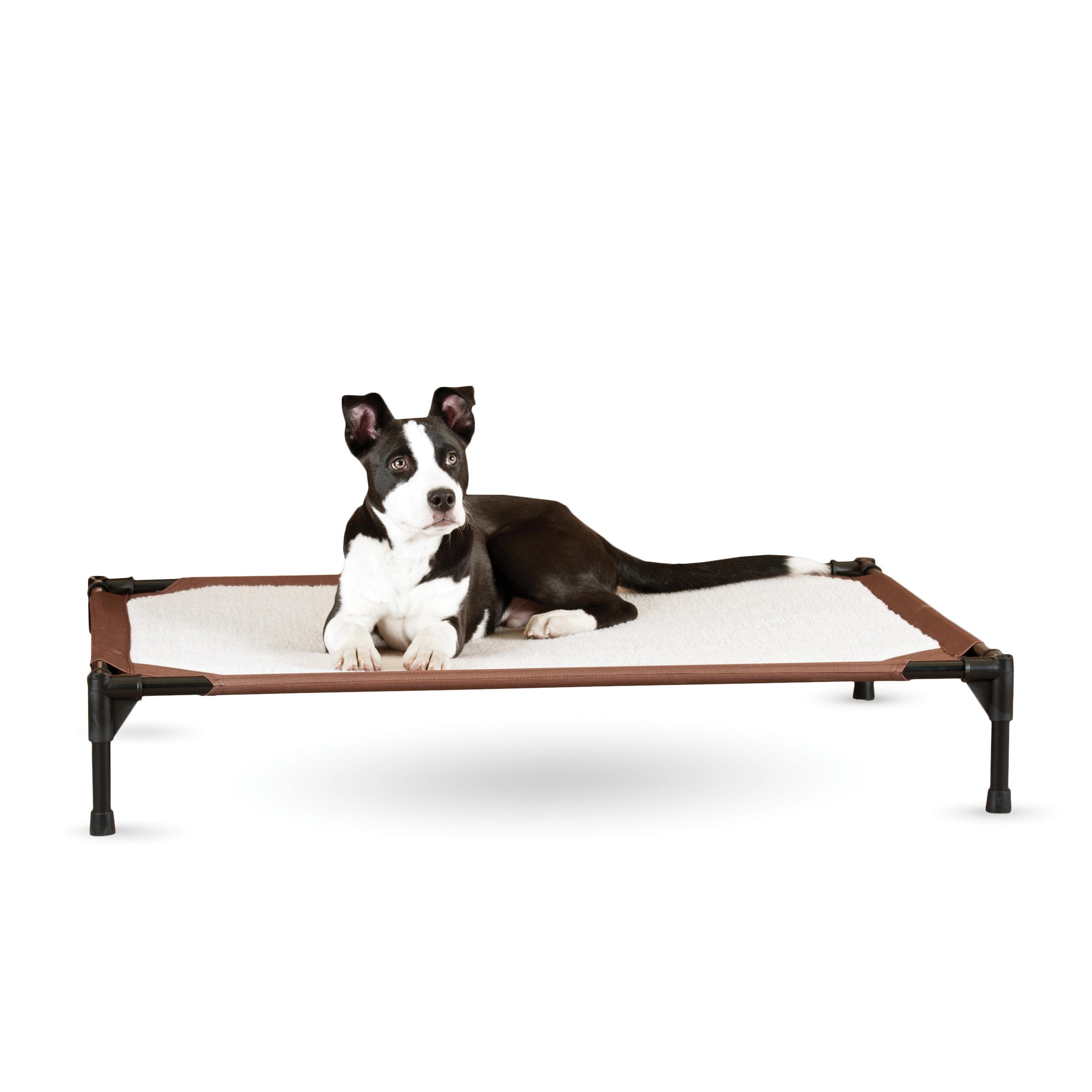 Dog Cot Bed Amazon