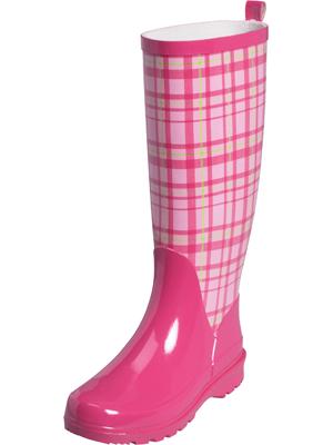 Bottes en caoutchouc pour femme - Bottes de pluie pour femme