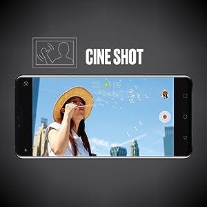 Cine Shot