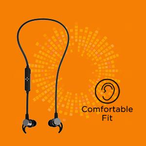 Gizmore BT earphone