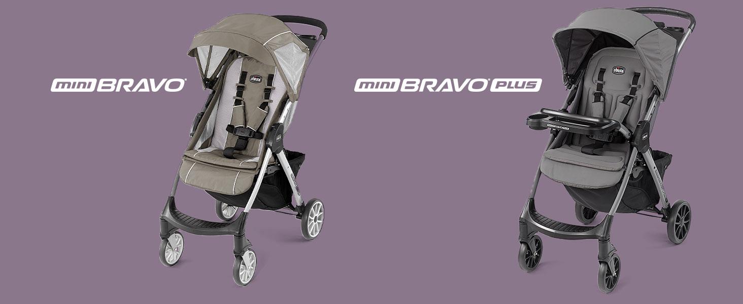 Mini Bravo