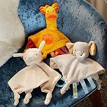 soothe, comfort, comforter, baby toy