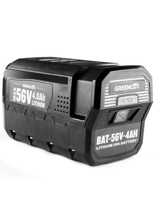 GREENCUT char-50hz Chargeur de batterie Noir