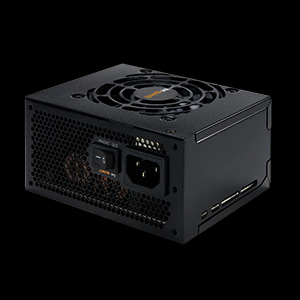 Netzteil SFX Power 2 400W 12V Dual Rail BN227 be Quiet