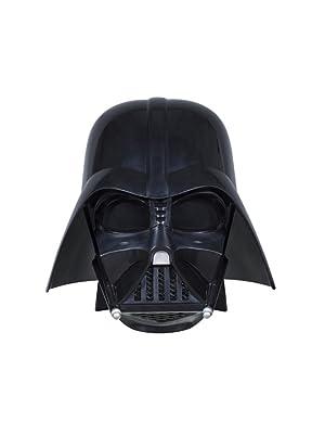 Star Wars darth vader mascara darth vader capacete darth vader action figures