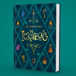 J.K. Rowling, Ickabog, Children's Books