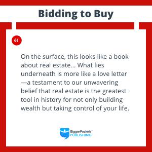 real estate career change love letter tool history build building wealth