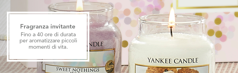 yankee candle small jars