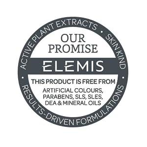 About ELEMIS Logo